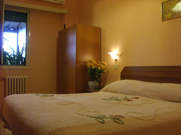Hotel Domus Rome