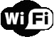 Wi-fi Internet Connection Available
